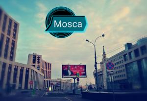 Mosca città