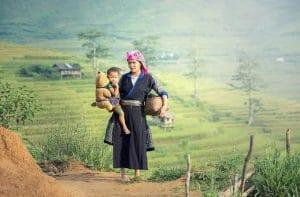 famiglia laos zingaro di macondo