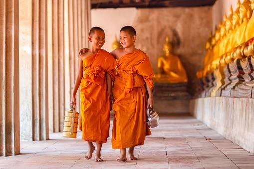 il popolo del laos zingaro di macondo