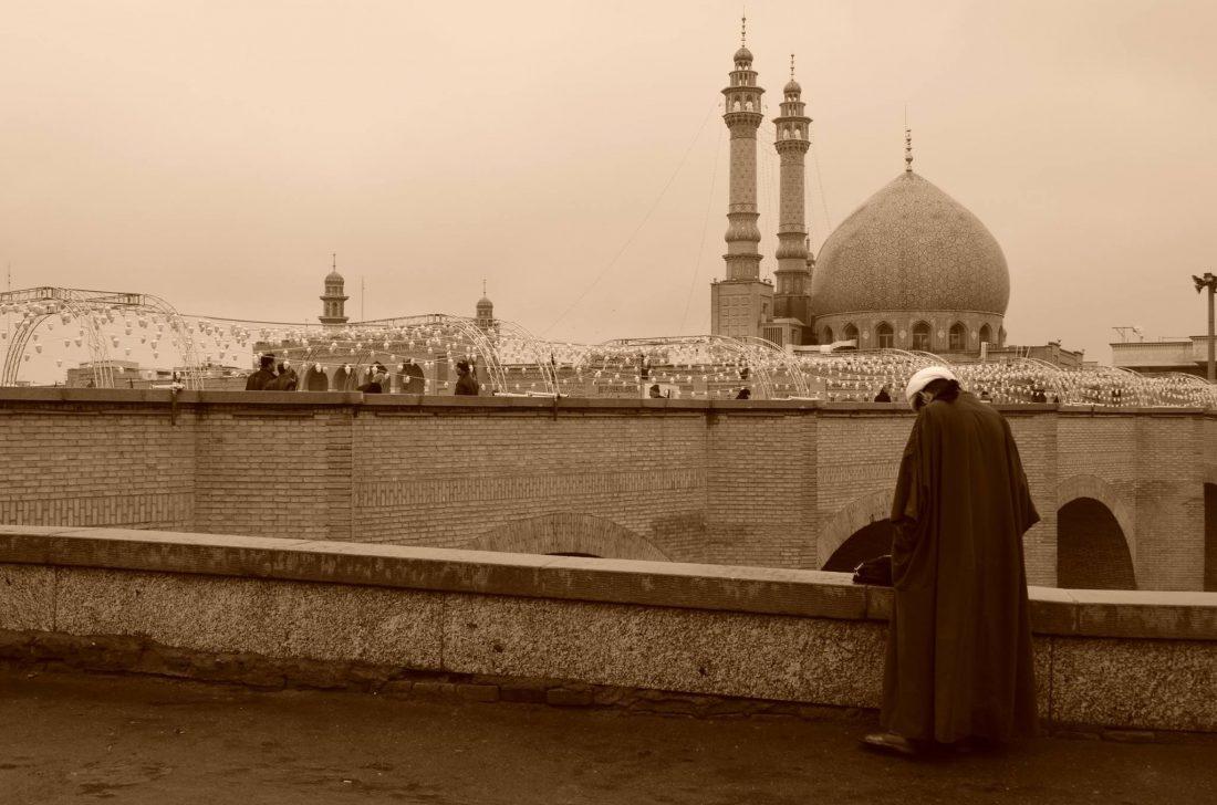 viaggio in Iran zingaro di macondo