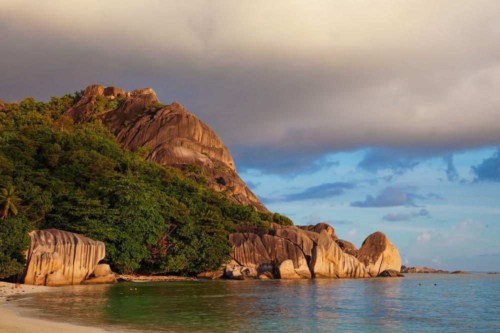 La Digue, Seychelles. Il paradiso a portata di mano.