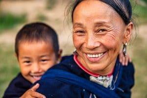 ritratti laotiani zingaro di macondo