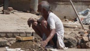 povertà in india spiritualità indiana zingaro di macondo