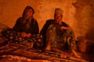 qashqai iran interno tenda