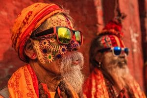 santoni indiani zingaro di macondo