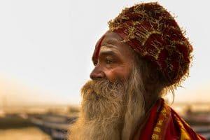 spiritualità indiana zingaro di macondo