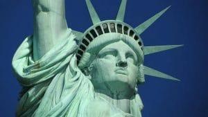 statua della libertà new york città più turistiche zingaro di macondo