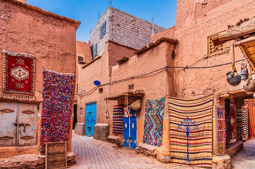 Guida e consigli per il Marocco Zingaro di Macondo