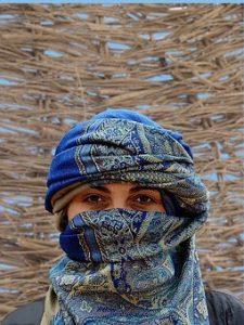 I Berberi cultura e tradizione Zingaro di Macondo