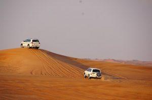 safari deserto sahara zingaro di macondo