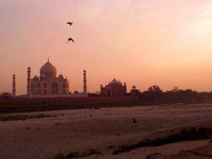 Taj Mahal storia e leggenda zingaro di macondo