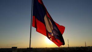 Bandiera Laos Guida e consigli per il Laos Zingaro di Macondo