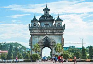 Vientiane Zingaro di Macondo