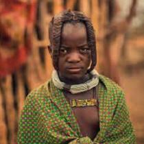 Chi sono gli Himba Zingaro di Macondo