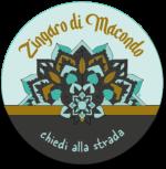 Zingaro di Macondo Logo