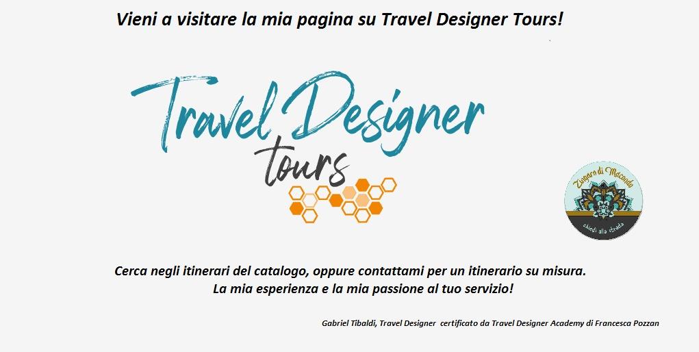 travel designer tours