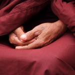 Meditare in silenzio Zingaro di Macondo