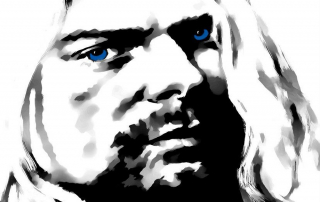 La lettera d'addio di Kurt Cobain Zingaro di Macondo