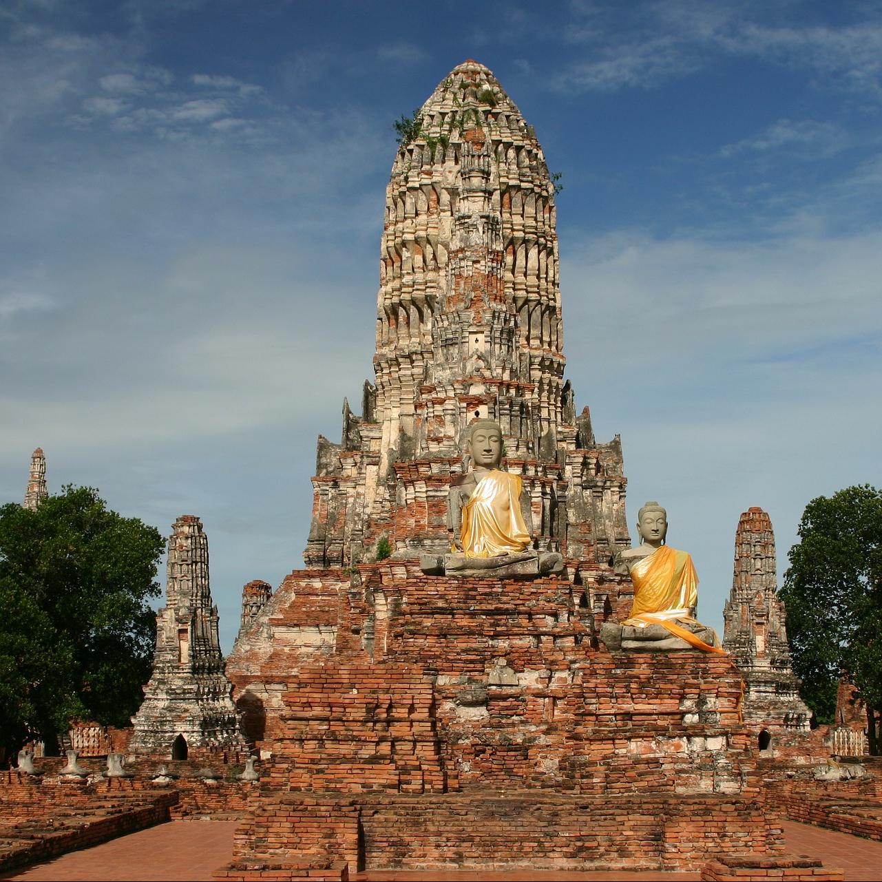 La Thailandia riapre al turismo di massa Zingaro di Macondo